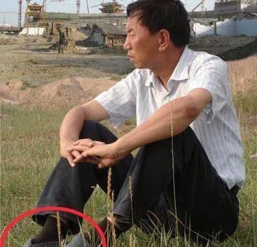 百年难遇好市长、李达康原型、人民公仆——耿彦波