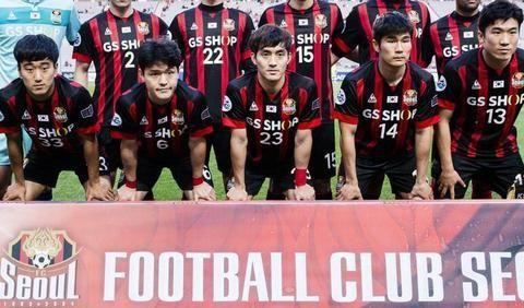 韩K联:首尔FC_VS_蔚山现代!蔚山老虎能否双杀对手?