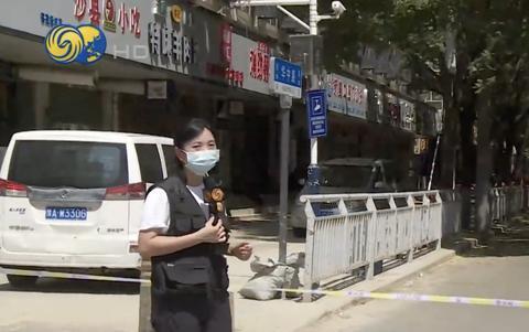 凤凰连线|郑州发现多名新冠疑似病例,一地高风险,两人免职!