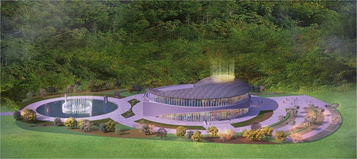 打造广东中医药文化地标,广州中医药强市重点项目岭南中医药博物馆今日动工