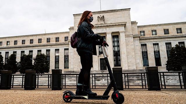 美股回调在所难免? 华尔街分析师:今年还有4%~5%上涨空间