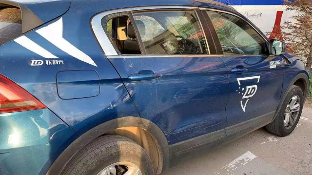 呼和浩特:两男两女连盗3辆共享汽车去旅行,结果…