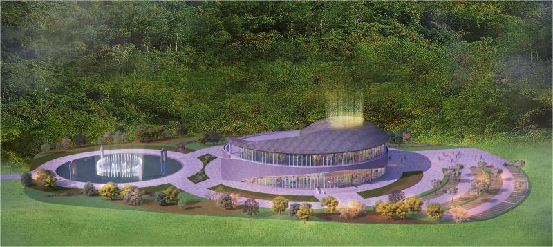 岭南中医药博物馆动工,计划建成国家二级博物馆和国家5A级旅游景区