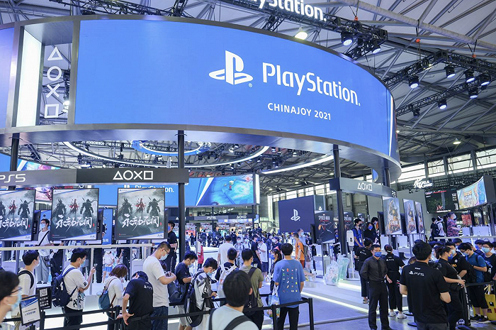 索尼PS5销量破1000万,首款游戏国内上市