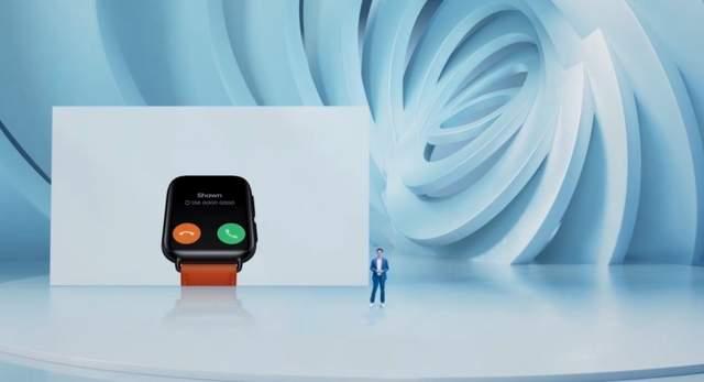 全智能4天续航支持手表闪充,OPPO Watch 2新品发布会回顾