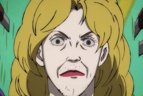 伊藤润二,没看过他的漫画,至少听说过他的名字