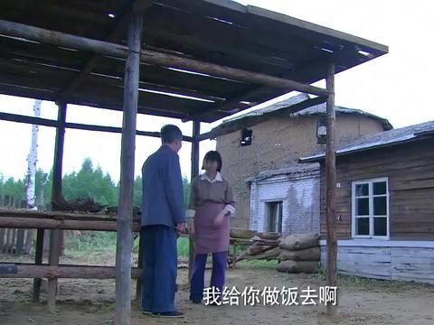 养父的花样年华:领导非要扣工资,妻子看不惯,撂碗不让吃饭!