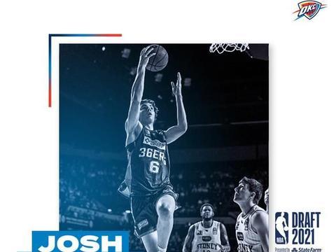 """约什-吉迪:来自澳大利亚的""""魔术师约翰逊"""""""