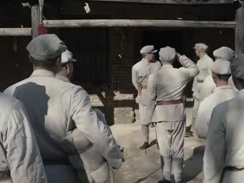 太行山上:刘伯承问了几个问题,战士竟立马想通,简直神了