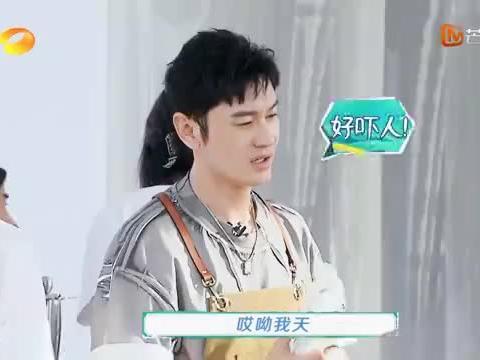 《中餐厅5》下期看点:湘菜大师来教学 杜海涛携众合伙人回归