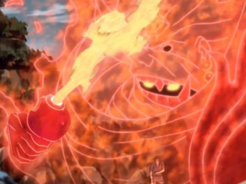 三神器是鼬神专属,为何宇智波斑也能召唤,数量和威力比鼬更强?