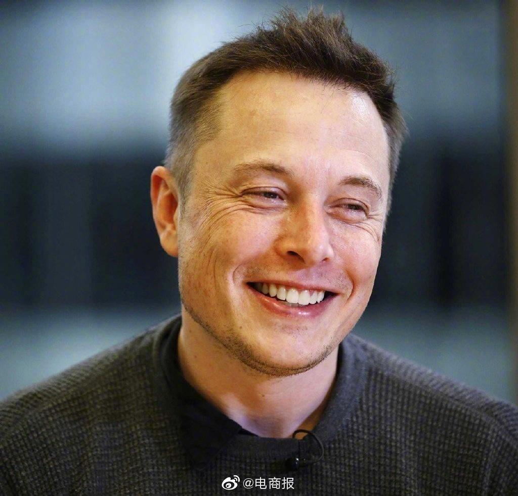 马斯克:要不是受精力所限,想造架电动飞机……