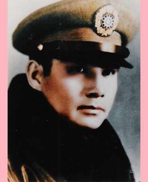 张灵甫开枪射杀二太,还曾2次对妻动杀心,四太却为他守寡70余年