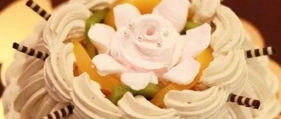 上海白脱奶油蛋糕火了!有人跨城代购48小时只为吃上一口!阿拉好吃的西点交关多!