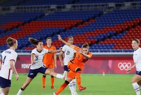 奥运女足:美国女足vs加拿大女足、澳大利亚女足vs瑞典女足