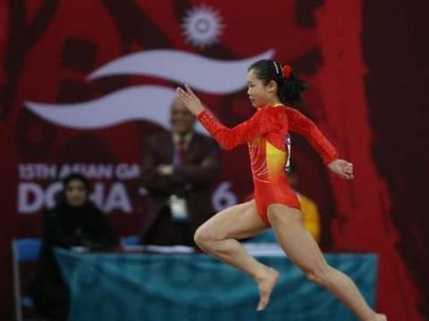 奥运决赛出现4个程菲跳:英雄退隐,赛场仍留传奇