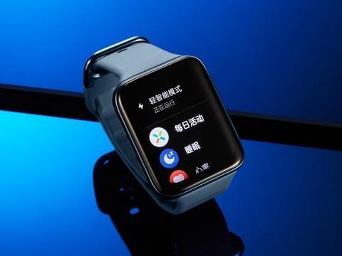 999元起 全智能手表旗舰OPPO Watch 2将于8月6日开售