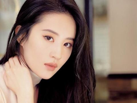 娱乐圈仙气飘飘的8位女艺人,刘亦菲杨幂上榜,你最认可哪一位