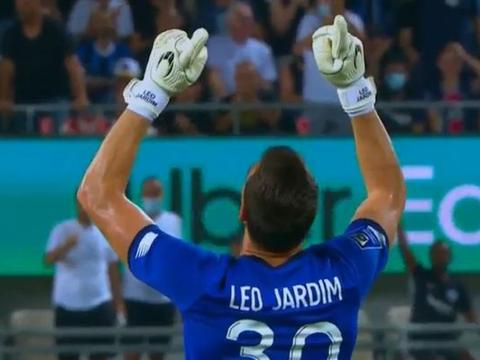 0-1,巴黎圣日耳曼痛失冠军,2大王牌缺阵,法甲黑马问鼎超级杯