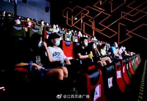 7月中国电影票房32.27亿元