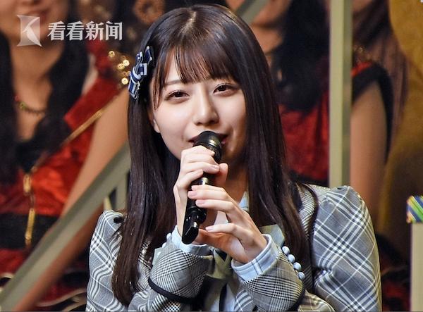AKB48公布7人感染新冠病毒暂停演出 最小仅14岁