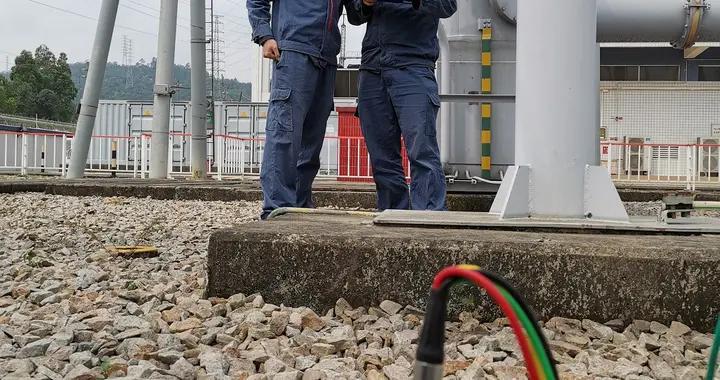 东莞供电局:多措并举确保迎峰度夏与极端天气期间电网稳定运行