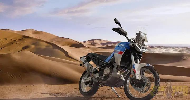 阿普利亚发布概念车Tuareg 660,尽显自由与激情,重返越野领域