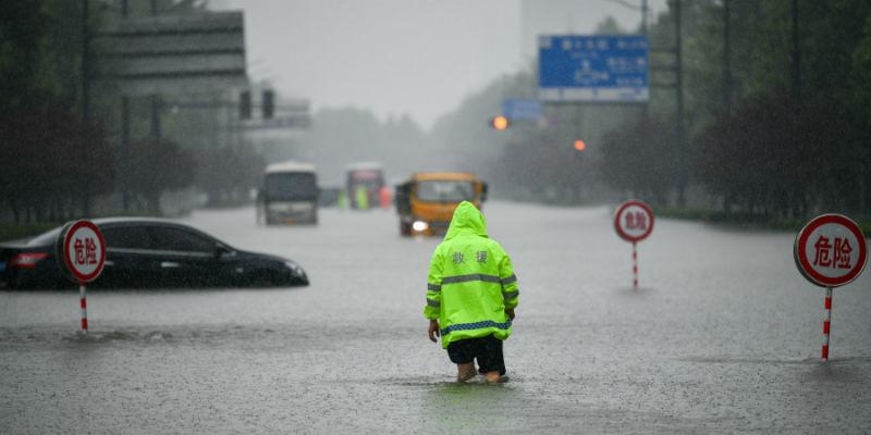 郑州特大暴雨灾害:没有专业权威的调查,就没有令人信服的问责
