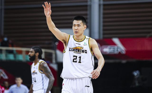 辽宁队再伤一员,吴昌泽遭遇左手掌骨骨折,预计缺席32周