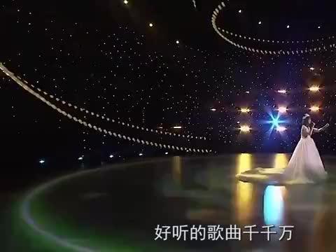萨顶顶韩国上演骚操作,台下观众都看懵了