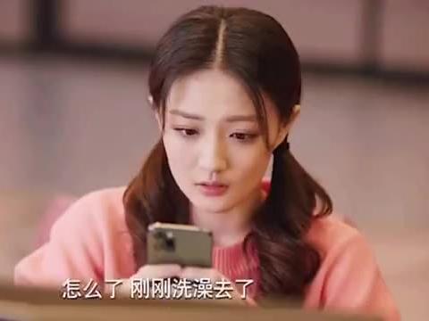 徐璐:学会这招没有撩不到的学姐
