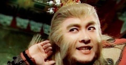 把孙悟空演成了经典的张卫健,但在途中为啥却换成陈浩民?