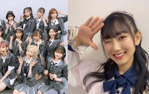 日本女团AKB48惊传7人确诊,最小染疫成员仅14岁