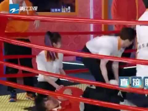 独宠李沁的10位男星,黄景瑜不顾游戏规则全程维护,网友:官宣吧