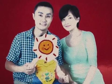郭柯宇被前夫祝福,十年无爱婚姻经历孤独,却还是忍不住泪流满面