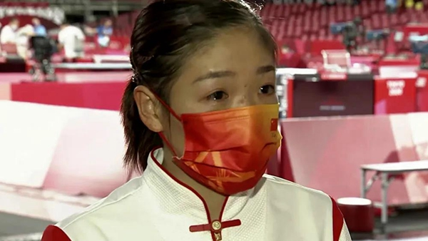 "BBC炒作""中国网民愤怒:非金牌是不爱国"""