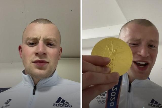 东京奥运会期间TikTok受追捧,BBC:已成非官方奥运幕后频道