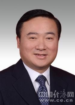 翁祖亮任中国五矿集团有限公司董事长、党组书记(图/简历)