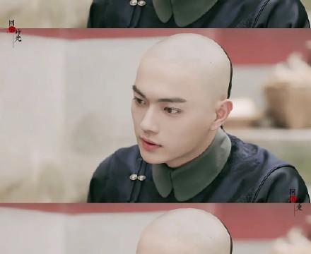 许凯饰演的富察傅恒真是小天使啊,你更喜欢他演的傅恒还是白玦?