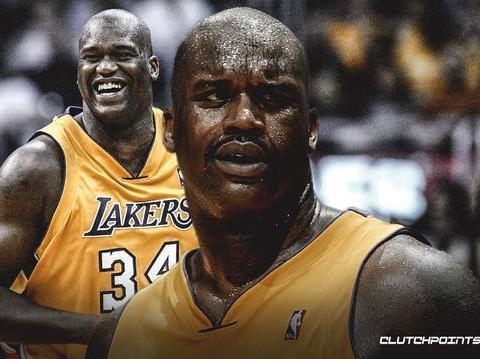 NBA历史前十巨星榜单更新:奥尼尔垫底 科比第7,詹皇排名惹争议