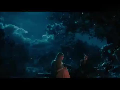 沉睡魔咒:公主太可爱了,魔女想撤回诅咒了,怎料自己当初太狠了