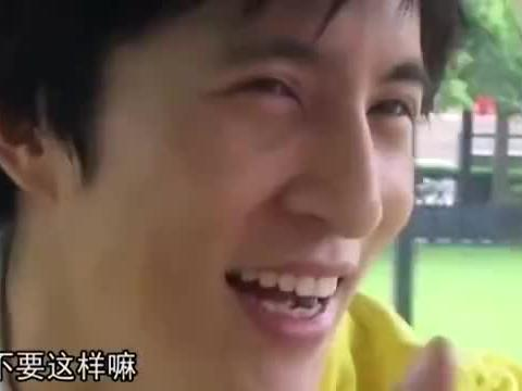 这怕是薛之谦最想删的视频,对导演撒娇卖萌,老薛看完要崩溃