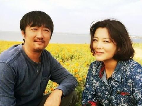 49岁王茜华离婚后大胆追求爱情,与前夫AA制多年,如今现任好帅