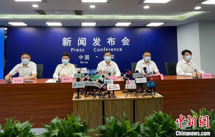 南京首个封闭村解封 将实施7天过渡期管理