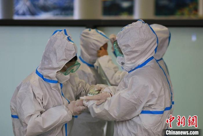 云南昆明边检站:暑期非紧急非必要不出境