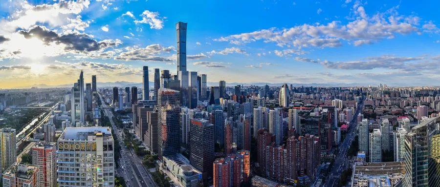 """世界500强放榜:北京领跑,杭州崛起,昆明""""破零"""""""