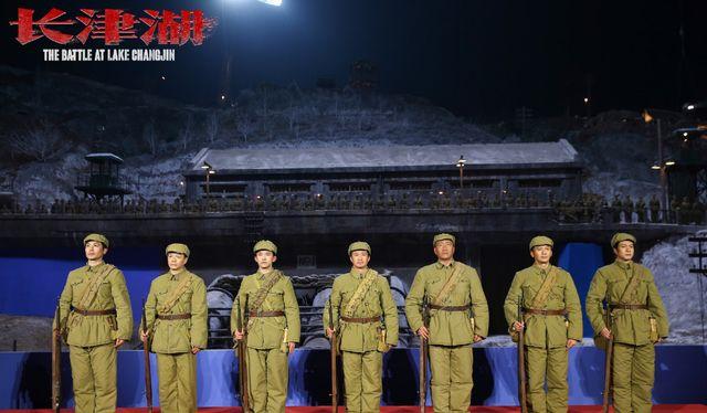 长津湖-百度云资源「HD1080p高清中字」