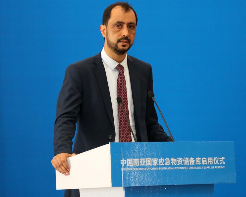 阿富汗塔利班对华承诺 阿富汗驻华大使回应