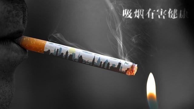 """吸烟有哪些危害?这4种被拉入""""黑名单""""的香烟,老烟民尽量少吸"""