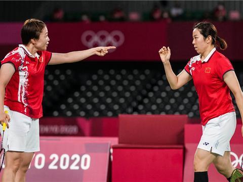 韩羽协投诉陈清晨爆粗口,韩国队员反而为她说情:她只是太想赢了
